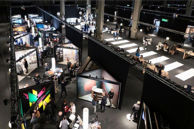 Architect at Work Barcelona 2021 vuelve a conectar a empresas y profesionales del sector